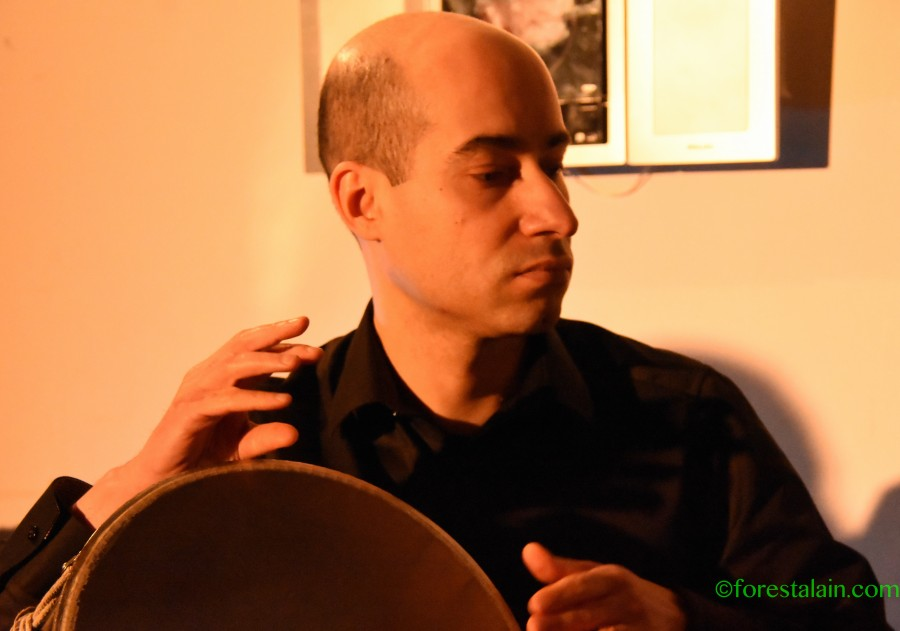 Ismaïl Mesbahi