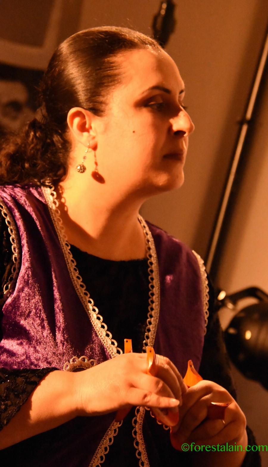 Hanane Mesbahi