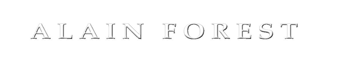 ALAIN FOREST