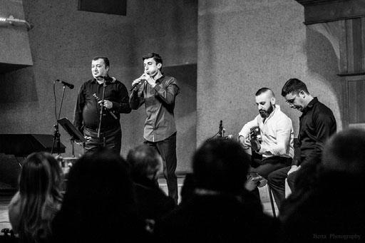 Arsen Petrosyan concert